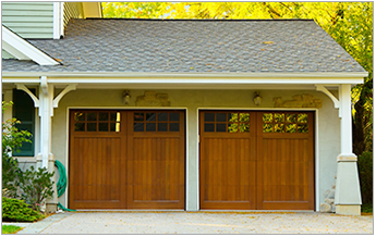 Garage Door Installation In Raleigh NC